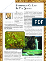 The Formation of Rain in the Quran-Harun Yahya-Www.islamchest