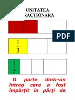Unitatea fractionara