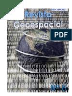 Revista Geoespacial 8