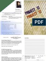 FLC Bulletin 03-25-2012