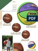 baloncesto-balones