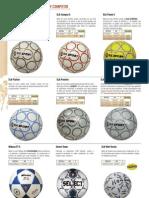 Balones Futbol Futbol Sala