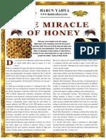 The Miracle of Honey-Harun Yahya-Www.islamchest