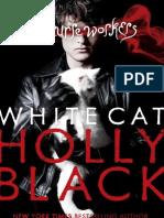 01 - White Cat