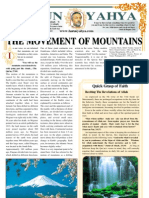 The Movement of Mountains-Harun Yahya-Www.islamchest