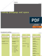 Linking Pedagogy and Space