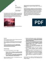 Pelvic Inflammatory Disease PBL