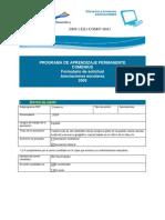 Proyecto en español