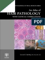 Atlas of Hair Pathology
