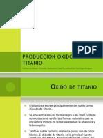 oxido de titanio1111