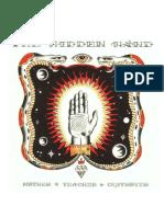 Hidden Hand Una Finestra Di a eBook Vers 1