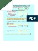 Planilla de Impuesto PN