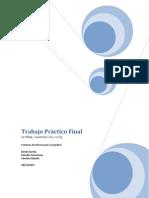 Proyecto Interciclo PDF GIS