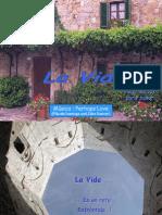 LA     _VIDA_Plácido_J.Denver_MJ