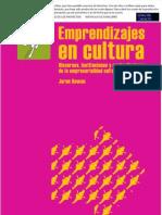 Emprendizajes en Cultura