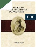 El Proyecto de Los Documentos de Jose Smith