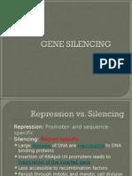 Gene Silencing 1