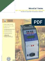 09-17.5 E MicroCal T Series