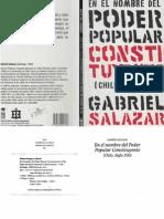 Salazar Poder Popular
