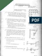 AML110 Applied Mechanics IIT Delhi Major Engineering Year-2007 9