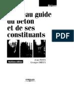 Dreux Nouveau Guide du Béton