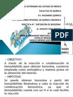 benzoina pp