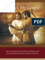 Preach My Gospel - A Guide to Missionary Service (eBook)