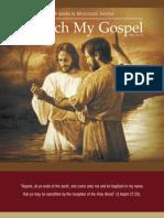 Preach My Gospel - A Guide to Missionary Service (eBook)