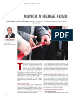 CCM - HFM Week - How to Launch a US Hedge Fund 3-2012