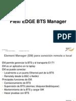 Module 08 - Flexi EDGE BTS Commissioning