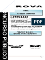 12-TÉCNICO EM ENFERMAGEM- PROVA (12)