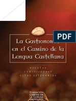 Gastronomía+castellana