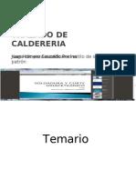 Trazo y Desarrollo 3 Presentacion IMMSA