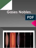 Gases Nobles Presentacion