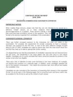 Corporate Sec June09 SAs PDF