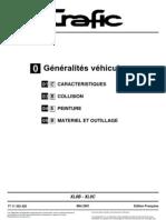 TRAFIC 3 - Généralités 3