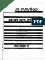 Cuatro Venezolano Metodo Chiirinos Parte1