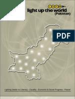 Light Up the World (Pakistan)