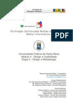designMetodologia