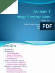 Image Compression Fundamentals