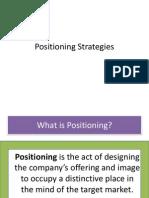 12. Positioning