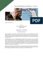 TIEMPO NUEVO (MIAMI), DE ADDHEMAR H.M. SIERRALTA - AÑO 4 Nº 163 DE 16 MAR 2012