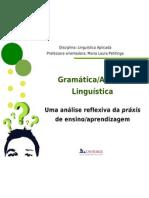 gramatica.analise linguistica