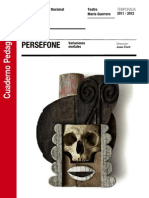 Cuaderno didáctico- Perséfone-Els Comediants-CDN