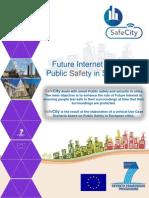 Mira Telecom - SafeCity brochure