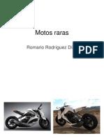 Motosraras
