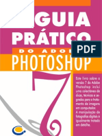 Tutorial Photoshop 7