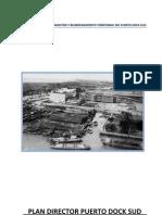 Plan Director Portuario