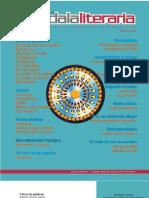 Revista Mandala Literaria No. 27