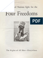 Niebuhr_UN Fights for Four Freedoms